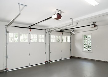 Garage Door by Patriots Overhead LLC