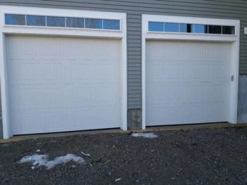 Garage Door Installation in Dover Massachusetts