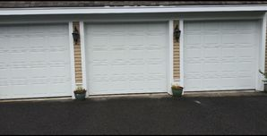 Garage Door In Newport, RI (2)