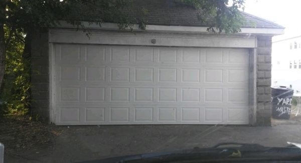 Patriots Overhead LLC garage door services