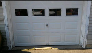 Garage Door Installation in Newport, RI (2)